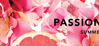 PASSION FRUITS SUMMER 2016