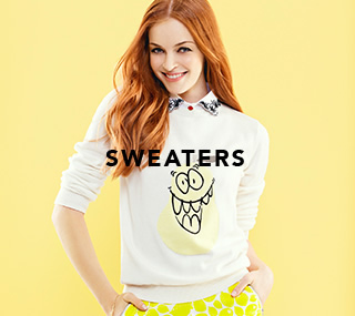 PASSION FRUITS SWEATERS